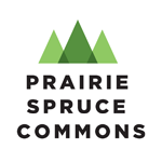 Prairie Spruce Commons Logo square copy